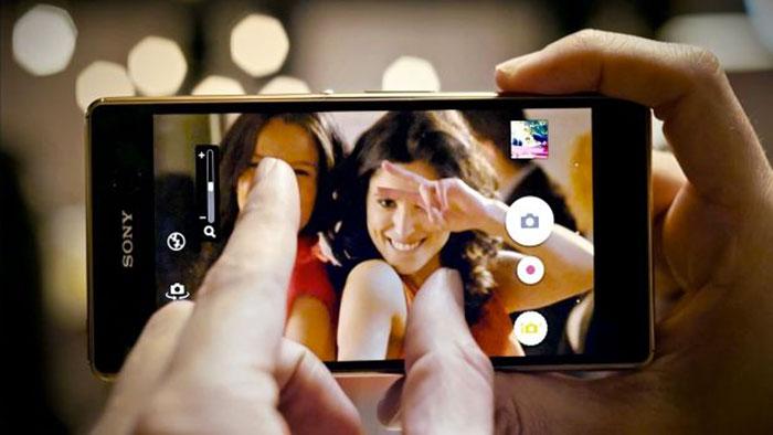 Sony Xperia M5 : photo 2