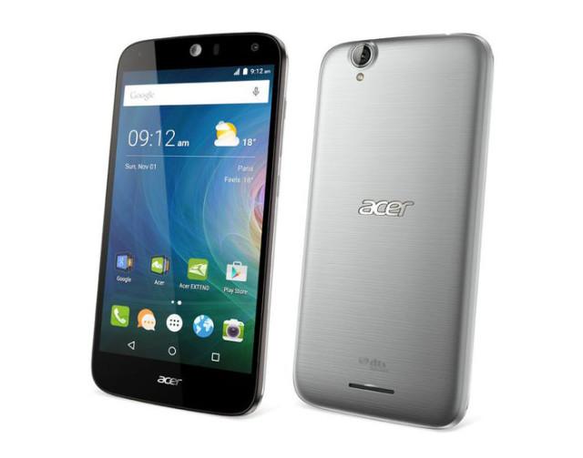 Acer Z530
