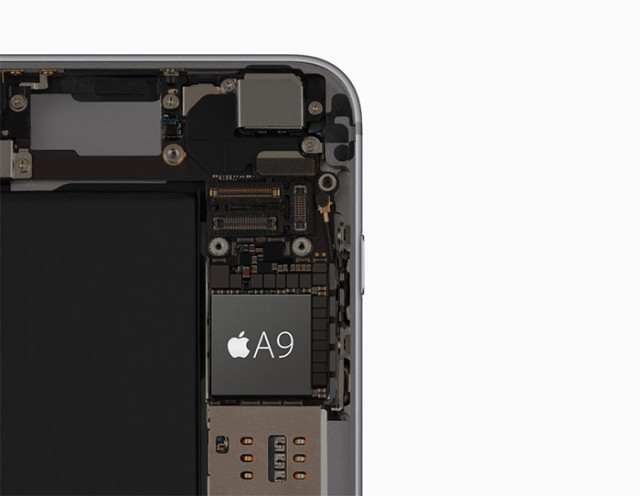 iphone 7 puce