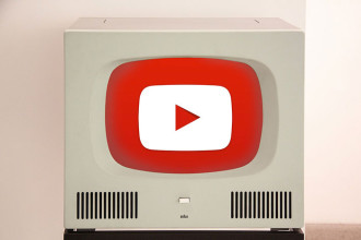 Adblocks YouTube