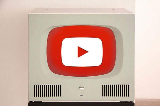 Adblocks YouTube