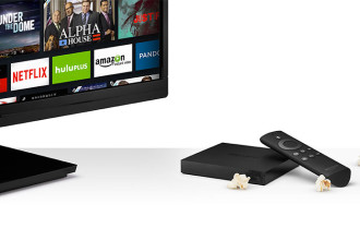 Amazon Fire TV 2015
