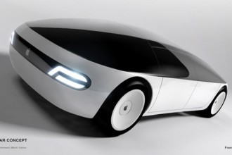Apple Car 2019
