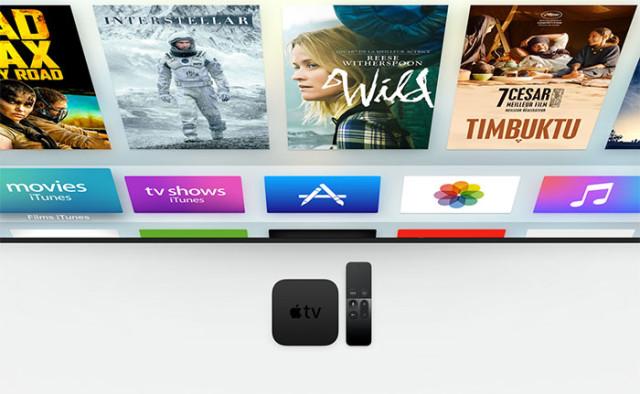 Apple TV : image 1