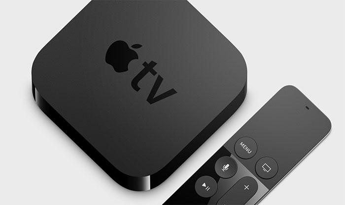 Apple TV : image 2