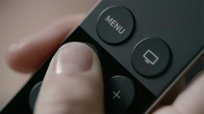 Apple TV 2015 : image 2