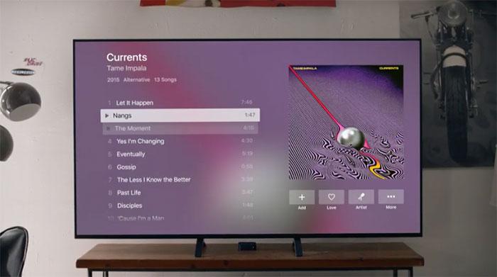 Apple TV 2015 : image 3