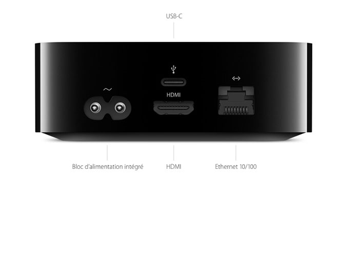 Apple TV : image 3