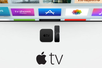 Apple TV Plex
