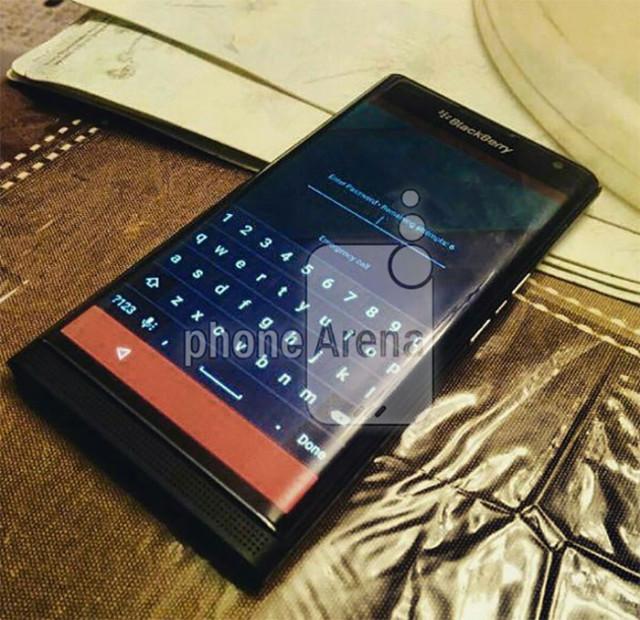 blackberry venice une nouvelle photo prise sur le vif. Black Bedroom Furniture Sets. Home Design Ideas