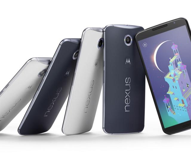Bench Nexus 6 2015