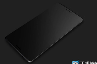 Benchmark OnePlus Mini