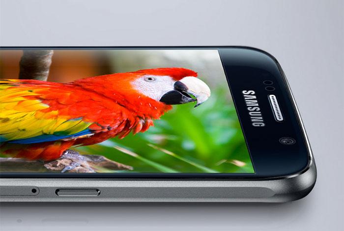 Samsung Galaxy S7 : un petit tour par AnTuTu et puis s'en va !