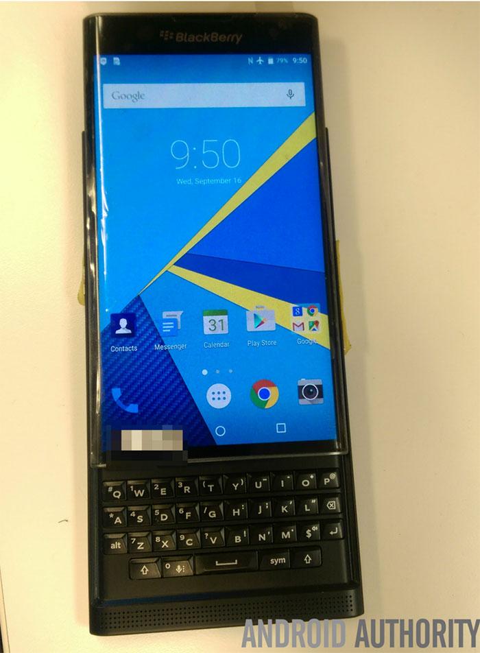 BlackBerry Venice On : image 2