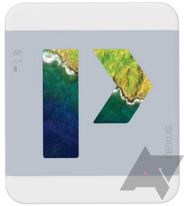 Boite Nexus 6P