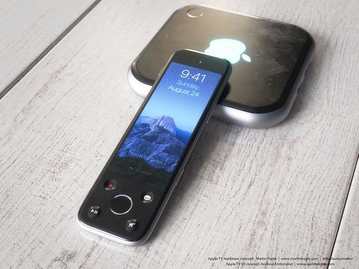 Concept Apple TV : image 5