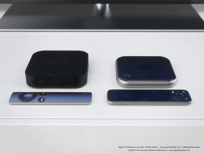 Concept Apple TV : image 6