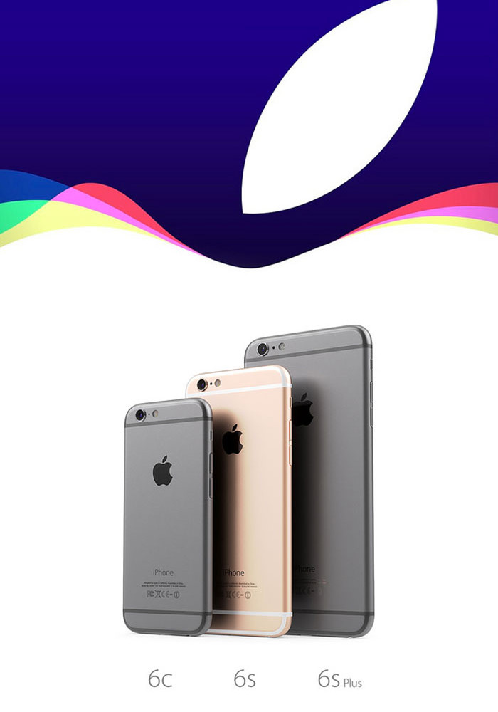 Concept iPhone 6c : image 3