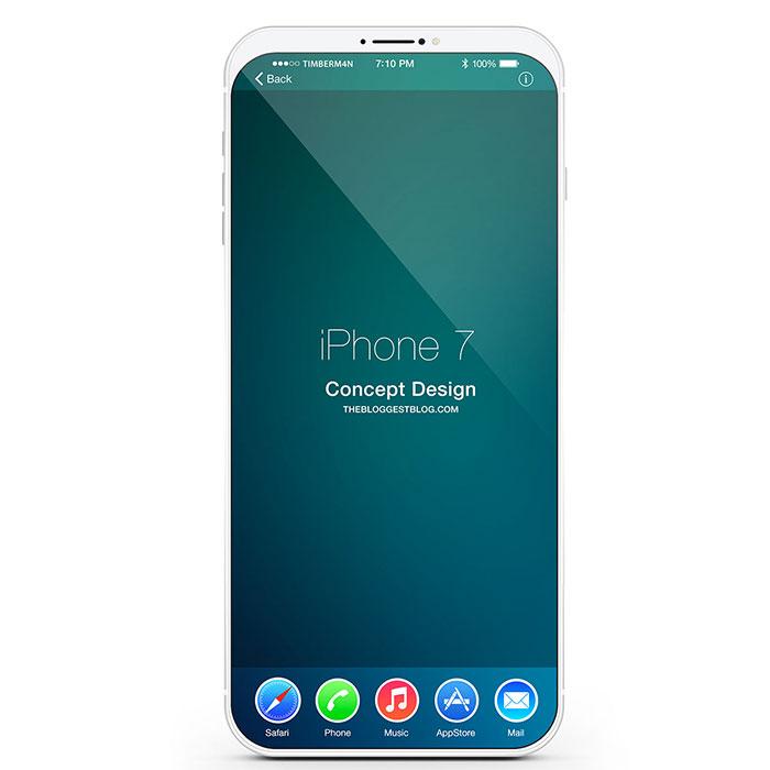 Concept iPhone 7 Artem : image 3