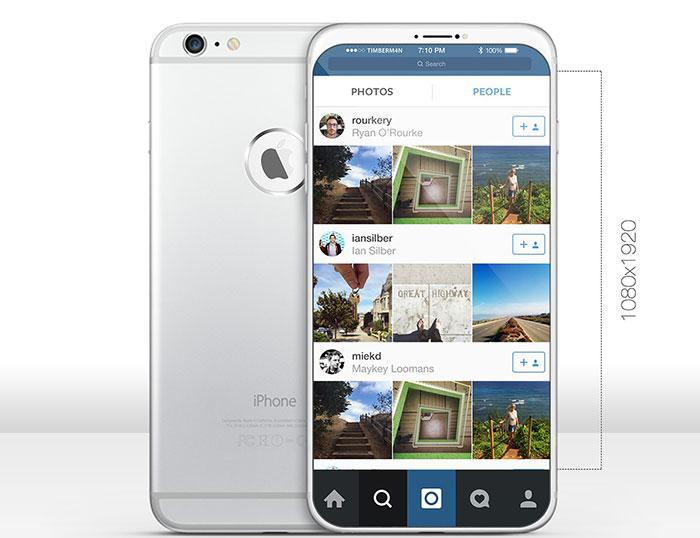 Concept iPhone 7 Artem : image 4
