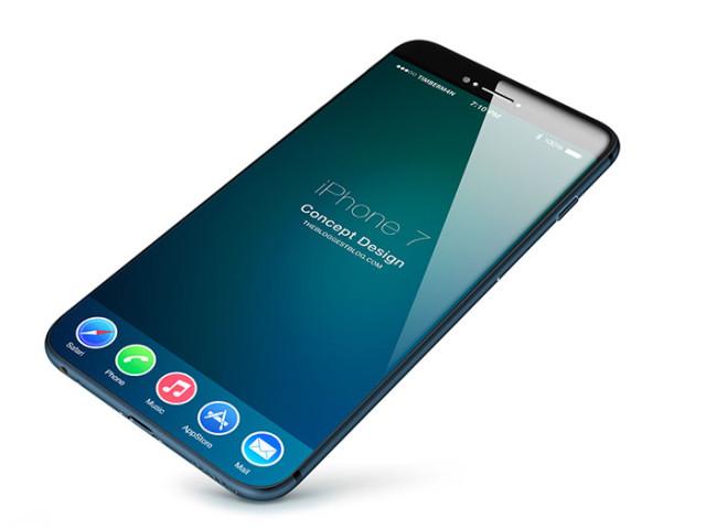Concept iPhone 7 Artem : image 1