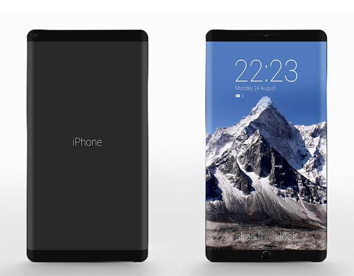 Concept iPhone 7 : image 0