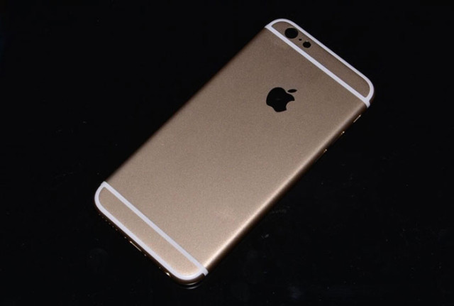 Coque iPhone 6s : image 1