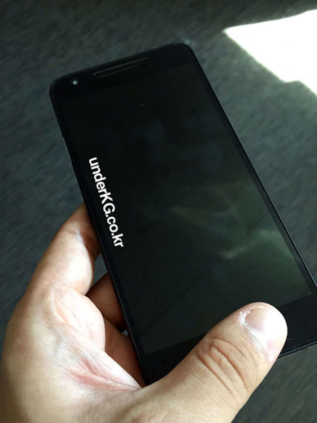 Coque Nexus 5X : image 2
