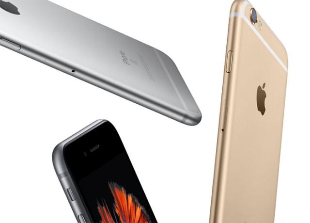 Coût fabrication iPhone 6s