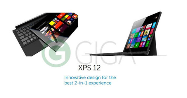 Dell XPS 12 : image 1