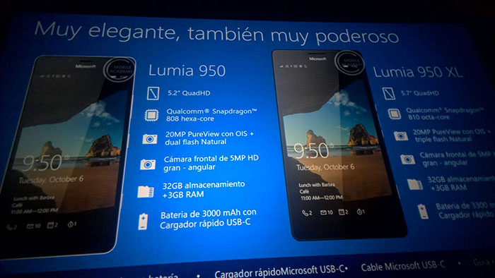 Diapo Lumia950/950XL : image 5