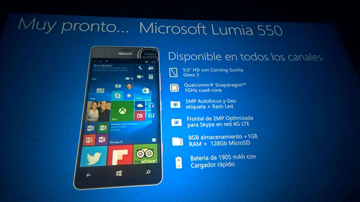 Diapo Lumia950/950XL : image 7