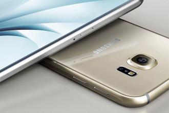 Dual Camera Galaxy S7