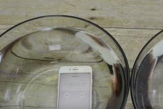 Expérience iPhone 6s