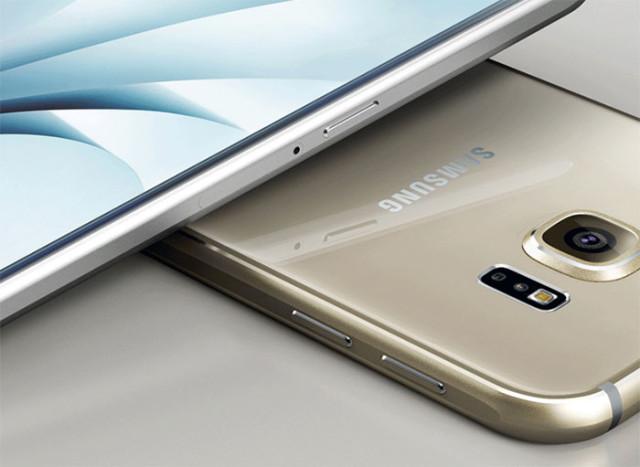 Exynos 8890 Galaxy S7
