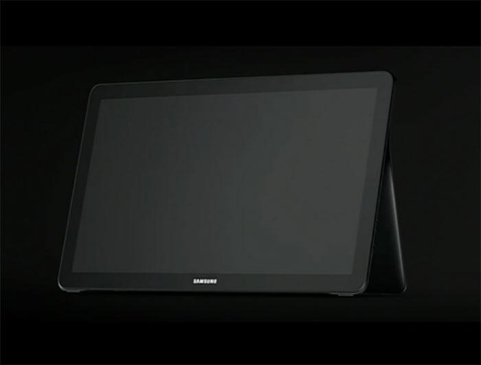 Samsung Galaxy View : image 1