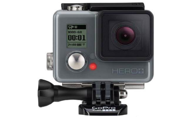 GoPro Hero+ WiFi