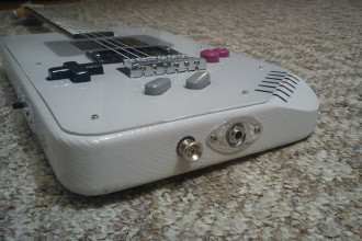 Guitar Boy : image 1