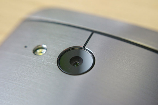 HTC One A9 Snapdragon 617