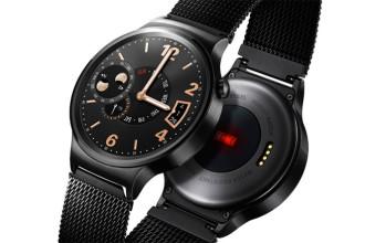 Huawei Watch Europe