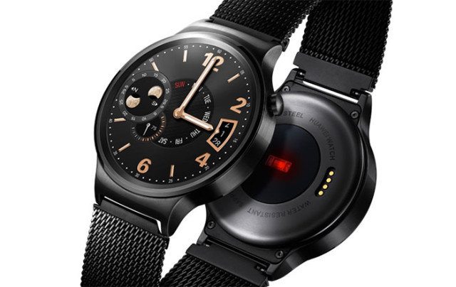 Huawei Watch Europe