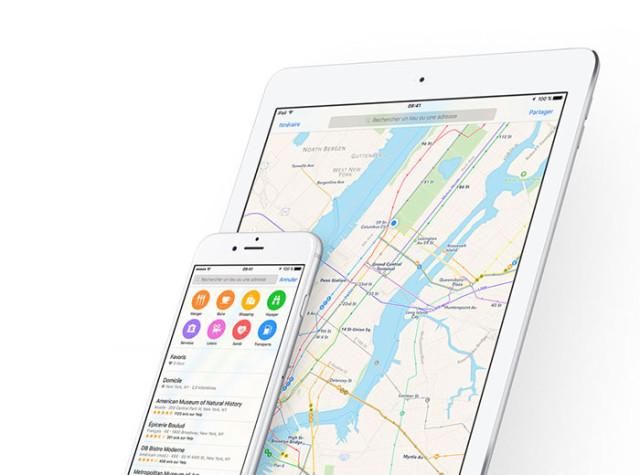 Installer iOS 9 : image 2