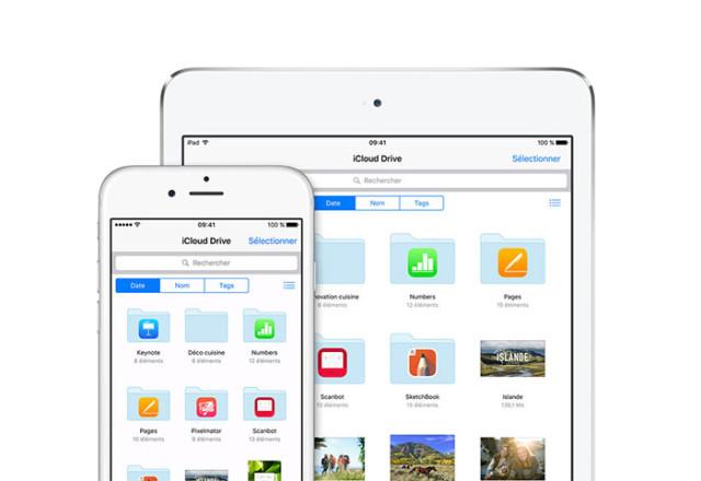 Installer iOS 9 : image 3