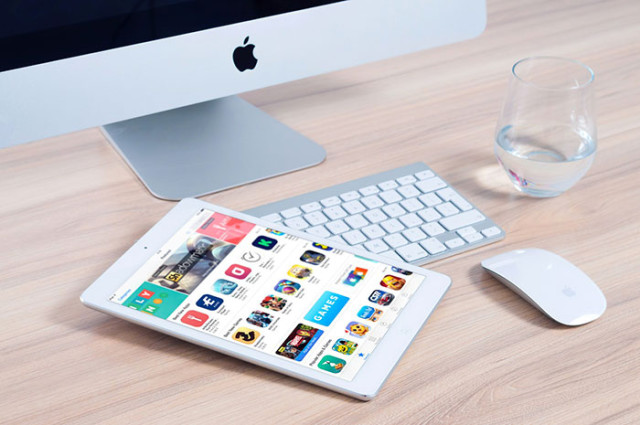 Présentation iPad Pro