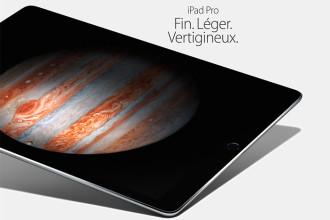 RAM iPad Pro