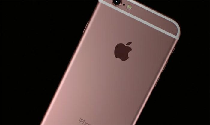 iPhone 6s : image 3