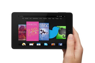 Kindle Fire 50 dollars