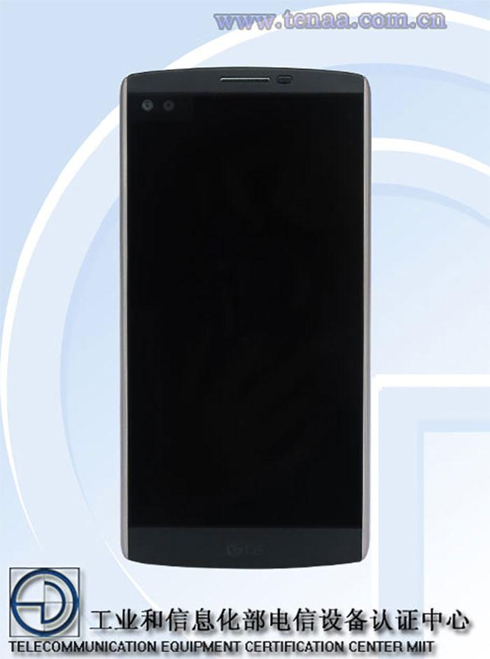 LG G4 Note : image 2