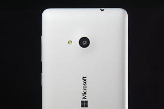 Lumia 550 Specs