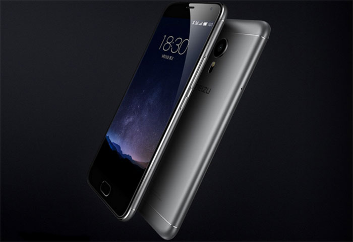 Meizu Pro 5 : image 4